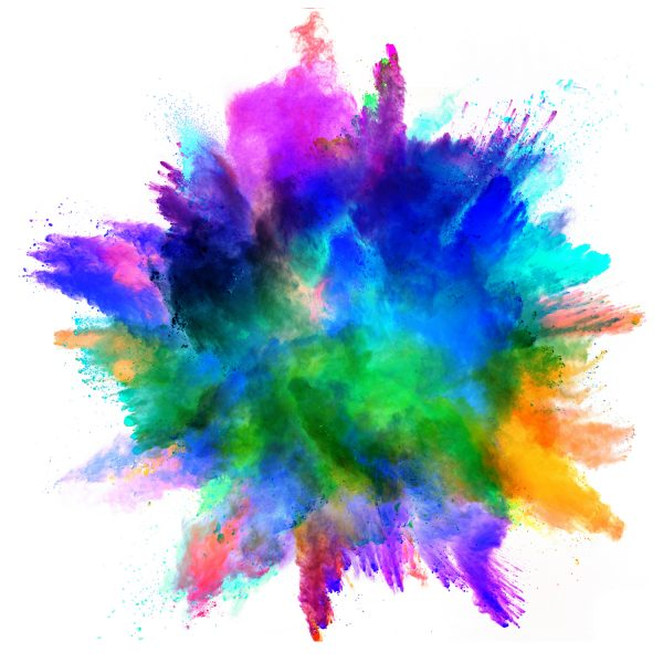 icrylic colors