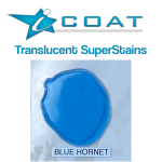 Blue Hornet Superstain